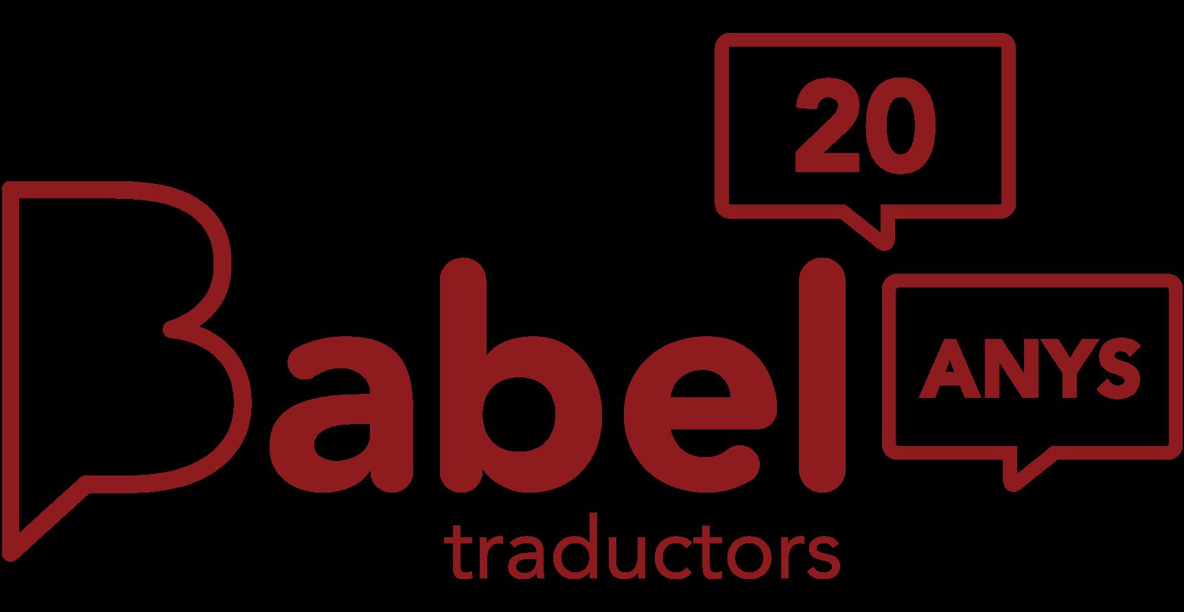 Babel Traductors